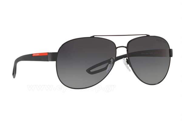 ΓυαλιάPrada Sport55QS1AB5W1 polarized