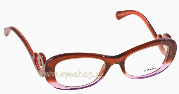 ΓυαλιάPrada09PVOAY1O1 Minimal Baroque