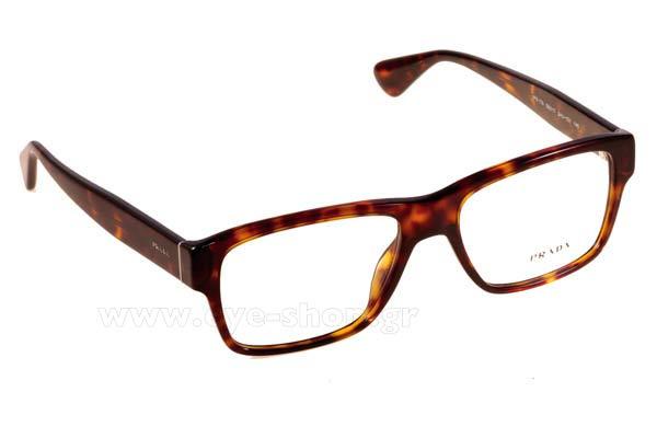 ΓυαλιάPrada17SV2AU1O1