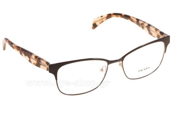 ΓυαλιάPrada65RV7AX1O1