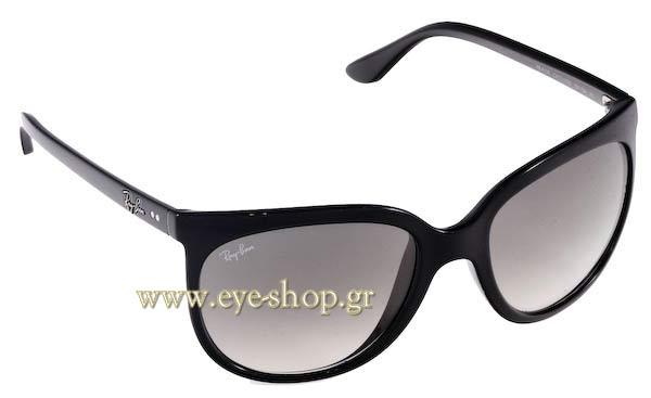 ΓυαλιάRayban4126 CATS 1000601/32