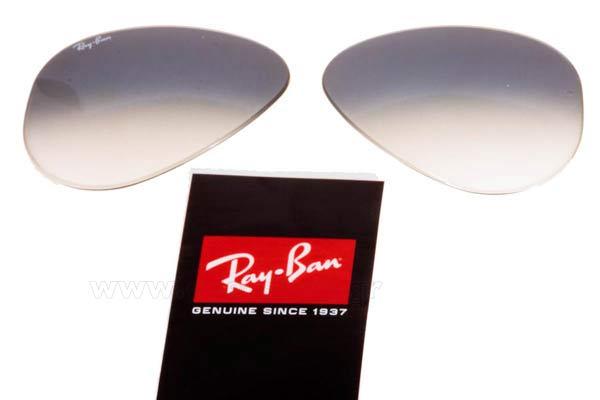ΓυαλιάRayBan3025 Aviator001/3F A20313 Replacement lenses