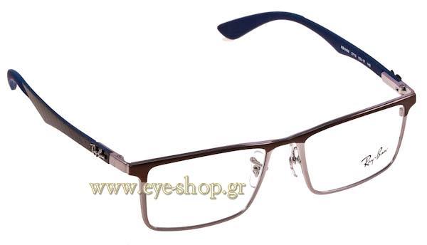 ΓυαλιάRayban84092713 Carbon fiber