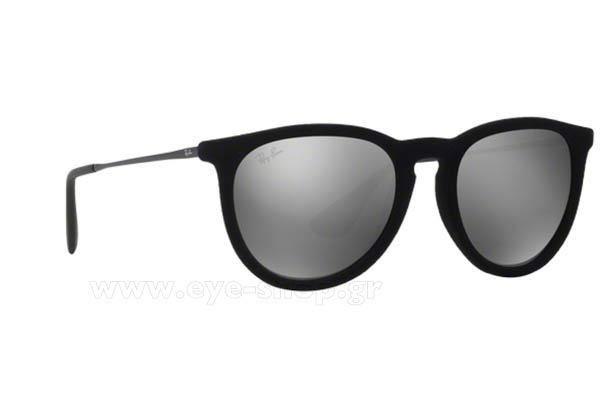 ΓυαλιάRaybanErika 417160756G Velvet Black