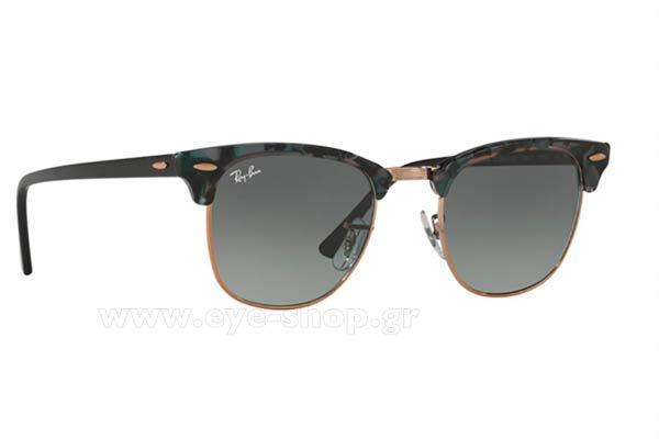 ΓυαλιάRayban3016 Clubmaster125571