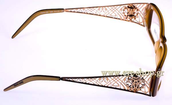 Σκελετός οράσεως roberto cavalli 430 Titanio