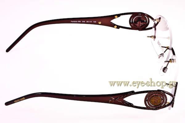 Σκελετός οράσεως roberto cavalli 496 Peridoto