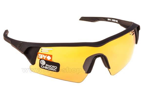 ΓυαλιάSPYSKREW OVERMTBLK PHOTOCHROMIC w LSLVM