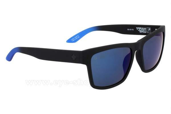 ΓυαλιάSPYHAIGHT 2673232282706  MATTE BLACK-BLUE FADE