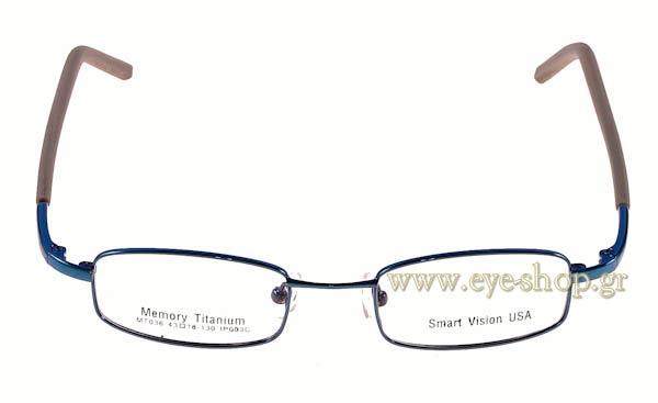 Σκελετός μυωπίας smartvision MT036