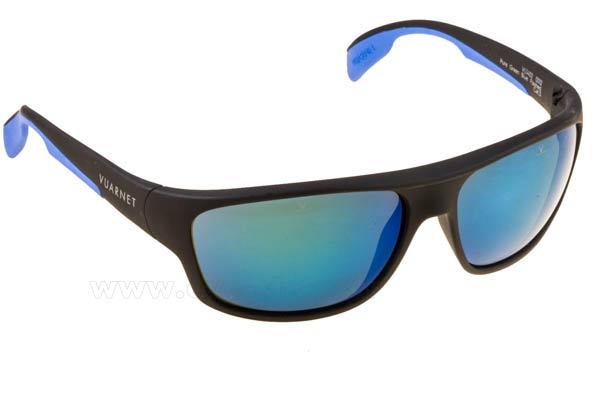ΓυαλιάVuarnetVL 14020012 3126 Vert Flash Bleu