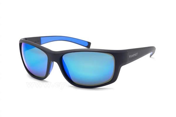 ΓυαλιάVuarnetVL 15210007 1126 Vert Flash Bleu