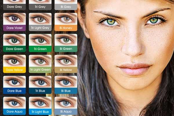 7539b02eca ΦΑΚΟΙ ΕΠΑΦΗΣ με χρώμα - Έγχρωμοι allbrands αγορά online - Eye-Shop