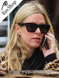 Nicky Hiltonμε τα γυαλιά ηλίου Celine41732