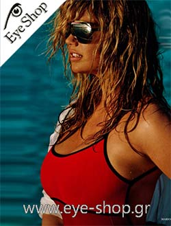 Kate Uptonμε τα γυαλιά ηλίου Christian DiorDiorSolar