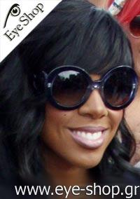 Kelly Rowlandμε τα γυαλιά ηλίου Prada27ns