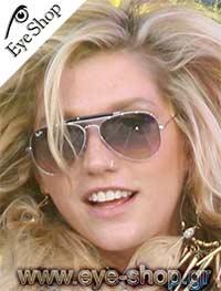 Keshaμε τα γυαλιά ηλίου RayBan3422q
