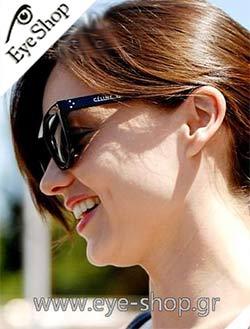 Miranda Kerrμε τα γυαλιά ηλίου Celinecl 41044s
