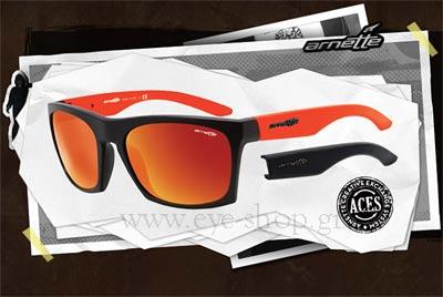 Arnette με φακούς καθρέφτες flash μοντέλα 2013