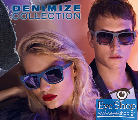 Γυαλιά ηλίου Diesel denimize sunglasses collection