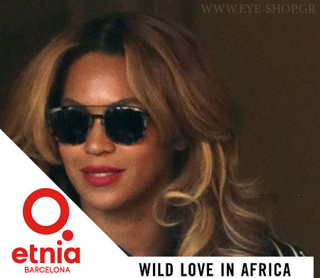 Etnia Barcelona Africa Collection - Beyonce