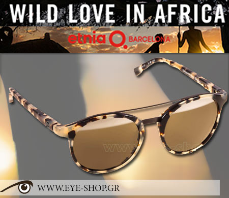 Etnia Barcelona Wild Love in Africa II