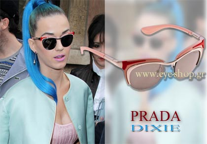 Prada DIXIE Limited Edition 2013