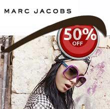 γυαλιά ηλίου Marc Jacobs από τη συλλογή 2012 στην μισή τιμή