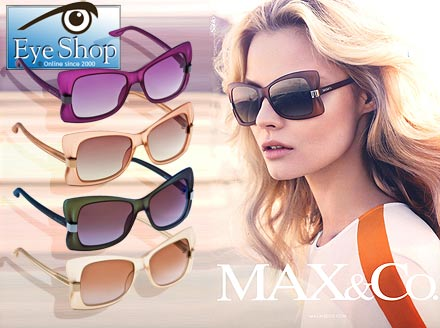 Max and Co γυαλιά ηλίου New Collection 2013