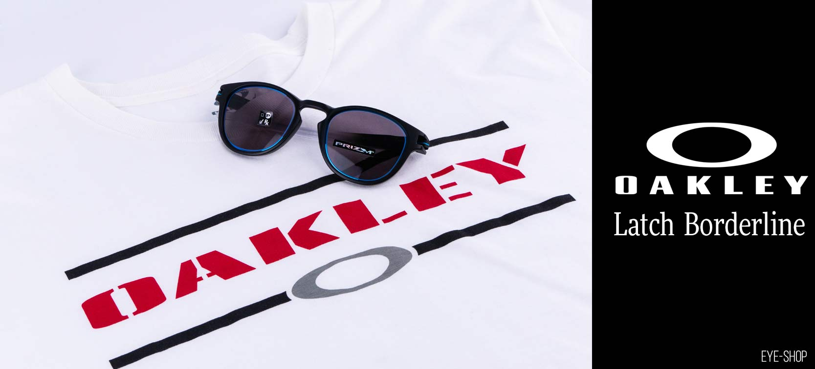 OAKLEY Oakley Latch Borderline a7fc2f15c49