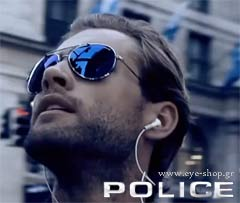 Police sunglasses 2012