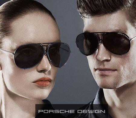 Porsche Design Γυαλιά ηλίου