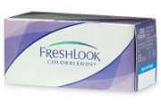 ALCON FreshLook ColorBlends (με περίγραμμα)