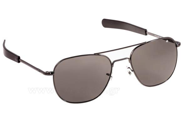 Γυαλια Ηλιου American Optical ORIGINAL PILOT Gunmetal Τιμή: 99,00