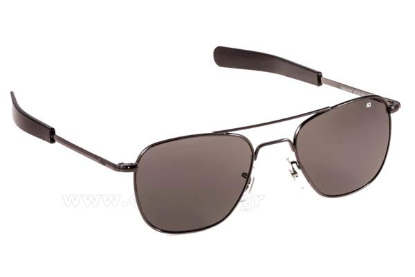 Γυαλια Ηλιου American Optical ORIGINAL PILOT Gunmetal Τιμή: 94,99