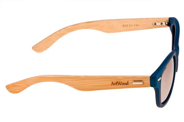 artwood milano Bambooline 1 MP200 Γυαλια Ηλιου