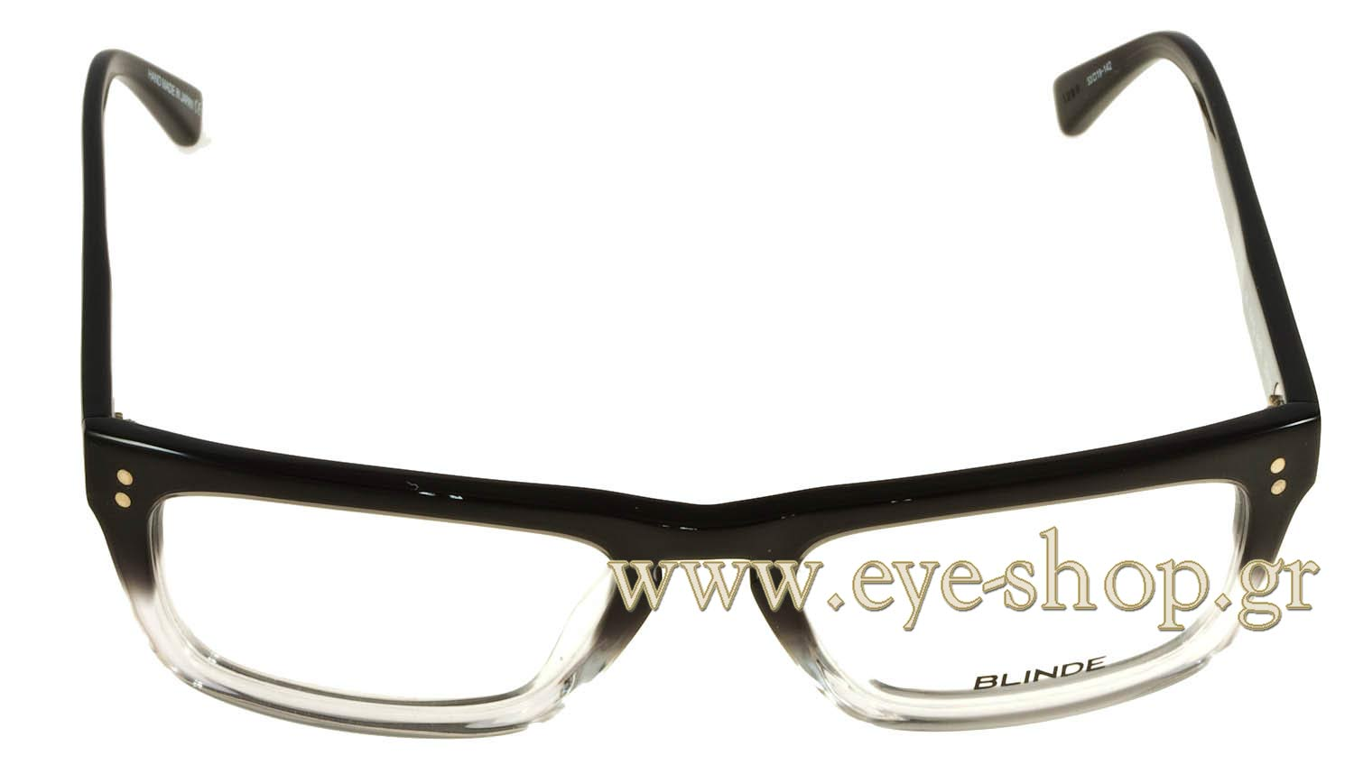 4bc0196f0a8 Eyewear Blinde At long last BKCG. Blinde At long last