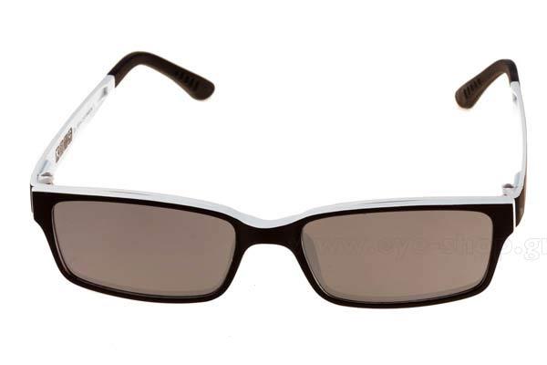 Eyeglasses Bliss Ultra 79 clipon included