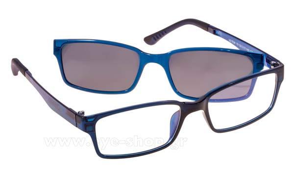 Bliss Ultra 79 clipon included Eyewear