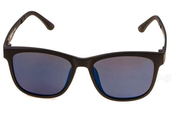 Eyeglasses Bliss Ultra 390 clipon included