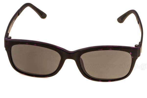 Eyeglasses Bliss Ultra 321 clipon included