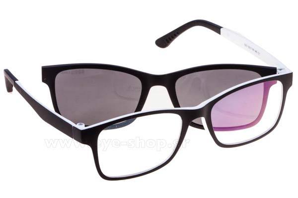 Bliss Ultra 323 clipon included Eyewear