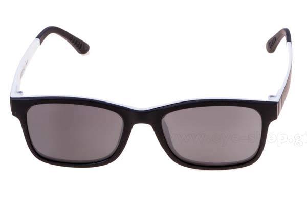 Eyeglasses Bliss Ultra 323 clipon included