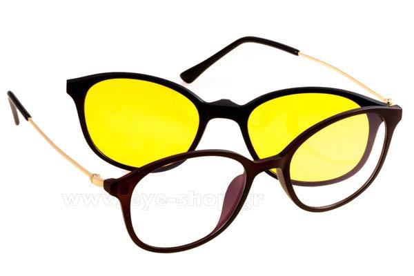 Bliss Ultra 99008 Eyewear
