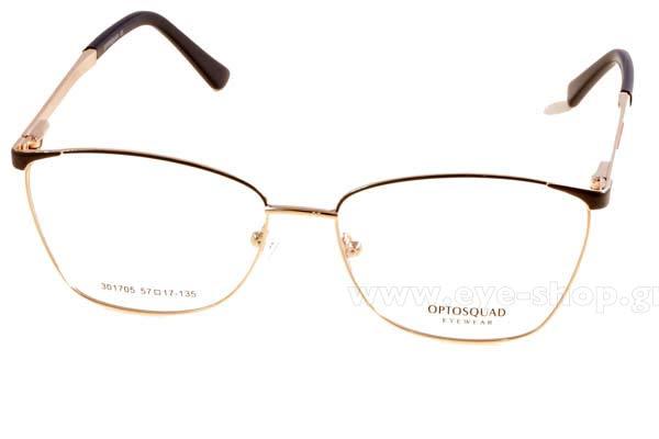 Eyeglasses Bliss 301705