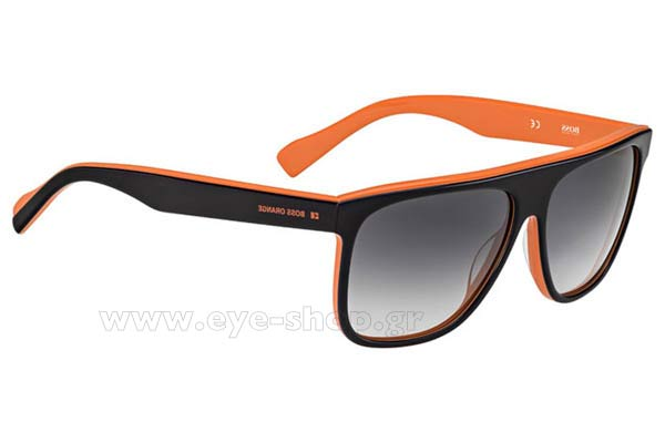 Γυαλια Ηλιου Boss-Orange BO-0145S SPI  (JJ)	BRGN ORNG (GREY SF) size 57 Τιμή: 104,00