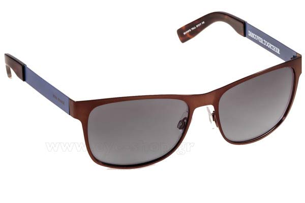 Γυαλια Ηλιου Boss-Orange BO-0197 7XLLL 	BW BLUETT (GREY BLUE SF) size 57 Τιμή: 140,80
