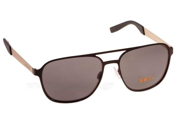 Γυαλια Ηλιου Boss-Orange BO-0226S 92K  (Y1)	BLK PALL (GREY) size 0 Τιμή: 109,98