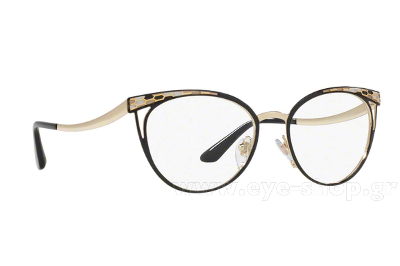 c49811594d Οπτικά Γυαλιά οράσεως Bulgari 2186 2018 size 53 Τιμή  222