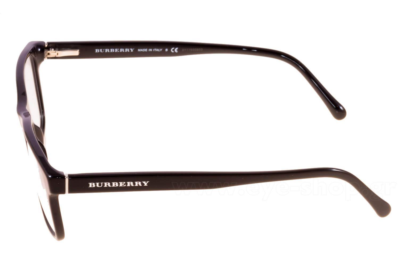 burberry men glasses 8y1m  Burberry model 2198 color 3001